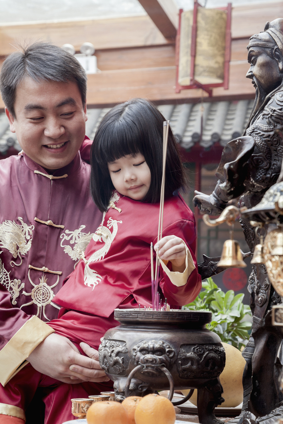 Why is it important to share your culture and traditions with the next generation?