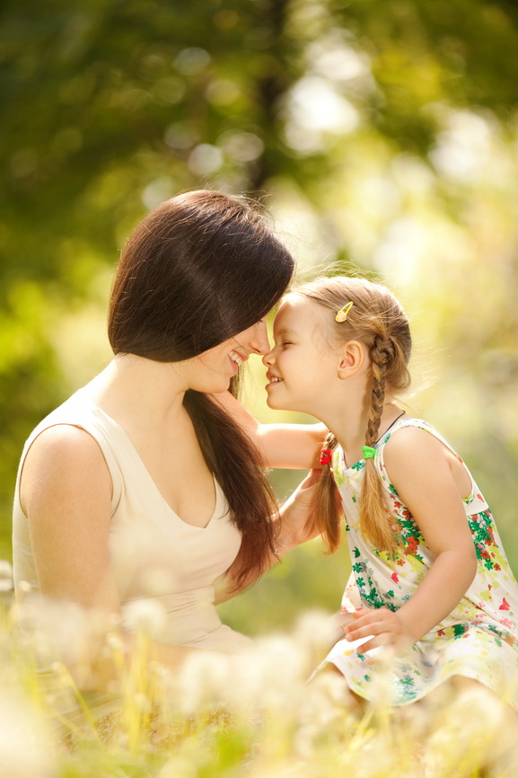 The importance of emotional attunement and your child's ...