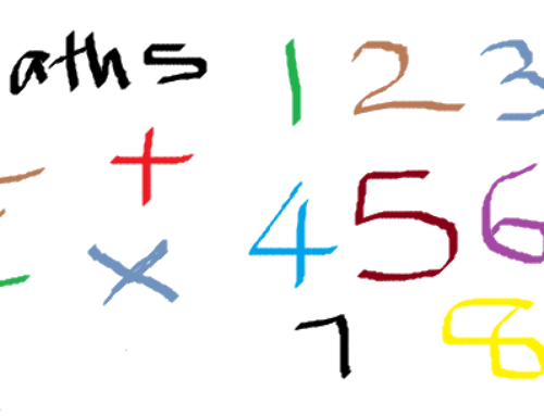 Maths for young children