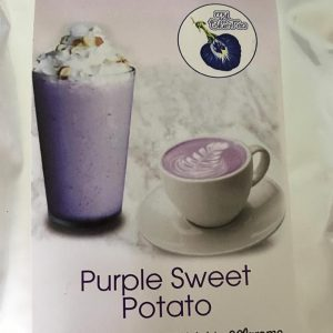 Purple - Sweet Potato