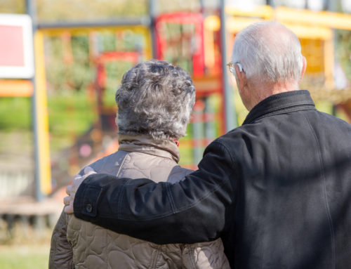 How to support your aging parents when you live far away from them  –  part 2
