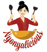Penang Nyonya Cuisine Made Simple Logo