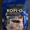 Malaysian 2 in 1 Black Coffee Robusta Beans