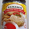 Hainanese Chicken Rice Chilli Sauce